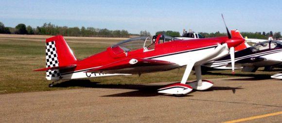 F1 Rocket - 700 x 305